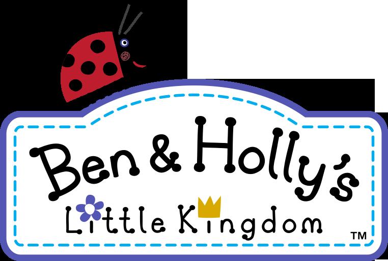 Игры Бен и Холли