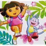 Игра Для девочек Даша путешественница