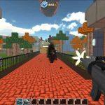 Игра Кубезумие 3d fps online