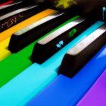 Игра Плитки фортепиано 2 взломанная