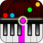 Игра Плитки фортепиано 3