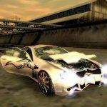 Игра Разбивать машины