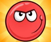 Игра Red ball