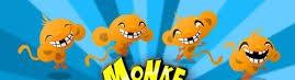 Игры Счастливая обезьянка