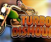 Игра Турбо дисмаунт 2