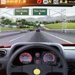 Игра  Водить машину