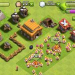 Игра Clash of Clans 5