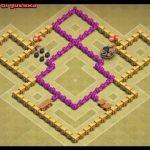 Игра Clash of Clans 6