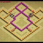 Игра Clash of Clans 6