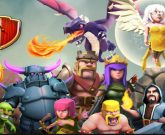 Игра Clash of Clans 7