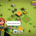 Игра Clash of Clans 8