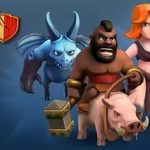 Игра Clash of Clans на компьютер