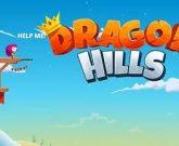 Игра Dragon hills