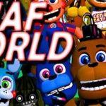 Игра Fnaf world 2