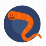 Игра Лазердрайв змейка