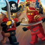 Игра Лего Ниндзя Го Небесные пираты