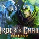 Игра Order and Chaos