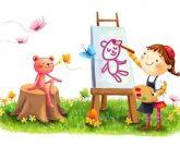 Игра  Рисовать рисунки