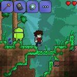Игра Terraria на андроид