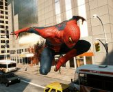 Игра The Amazing Spider Man 2