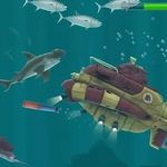 Игра Взломанная hungry shark