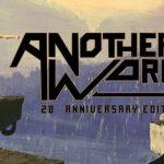 Игра Another World
