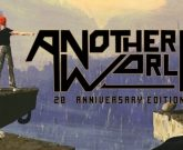 Игра Another World