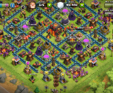 Игра Clash of Clans 4