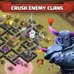 Игра Clash of Clans 9