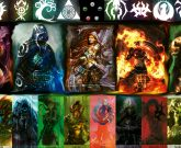 Игра Magic The Gathering