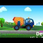 Игра Машины для детей