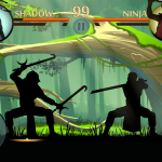 Игра Shadow Fight 2 алмазы