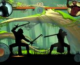 Игра Shadow Fight 0 алмазы