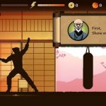 Игра Shadow Fight 2 титан