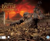 Игра The Battle for Middle Earth