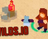 Игра Wilds.io