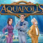 Игра Акваполис