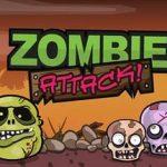 Игра Атака зомби