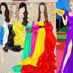 Игра Барби 3: модная вечеринка