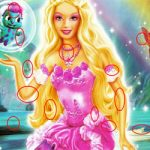 Игра Барби 5: проверь внимательность