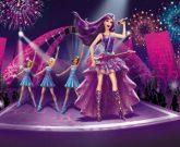 Игра Барби как поп-звезда