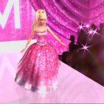 Игра Барби в  сказочной стране моды