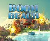 Игра Boom Beach