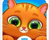 Игра Bubbu мой виртуальный питомец
