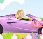 Игра Чудесный мир Барби