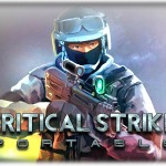 Игра Critical Strike