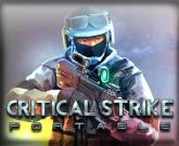 Игра Critical Strike