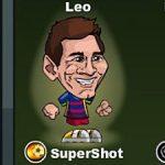 Игра Футбольные легенды 2016