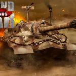 Игра Граунд вар танк