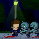 Игра Люди против зомби